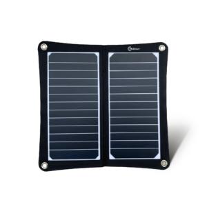 Mobisun 15W USB portable solar panel