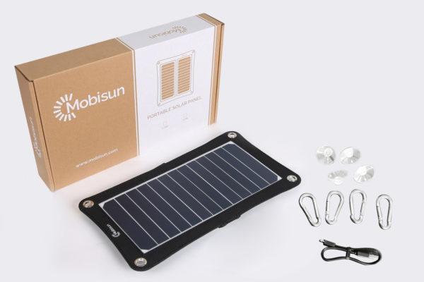 Mobisun-USB-zonnepaneel-verpakking-en-accesoires-1