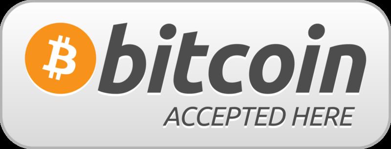 Met bitcoin betalen